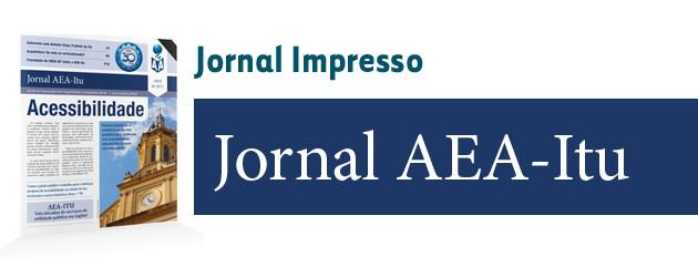 Jornal da Associação dos Engenheiros e Arquitetos de Itu