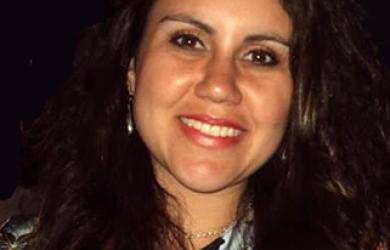 Cristiane Gonçalves Cabral, designer editorial, FoxTablet