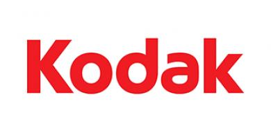 Logo da Kodak
