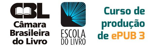 Curso de ePUB 3 para a Câmara Brasileira do Livro - CBL