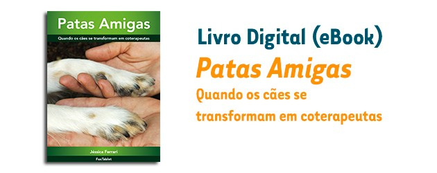 Ebook Patas Amigas