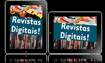 Revistas digitais em formato Folio - DPS